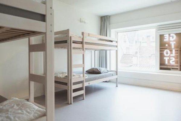 Snuffel Hostel - фото 10