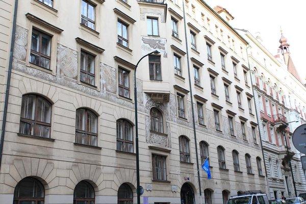 Hostel Hlavkova - фото 10