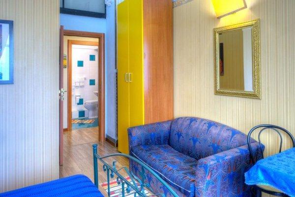 Hostel Agata - фото 13