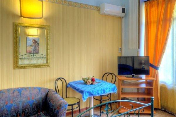 Hostel Agata - фото 15