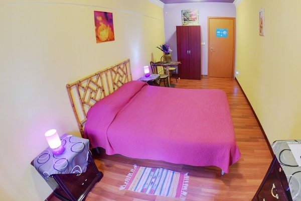 Hostel Agata - фото 9