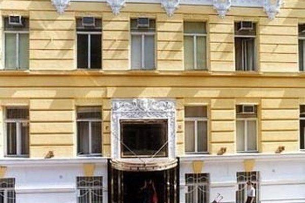 Appartements Carlton Opera - 27