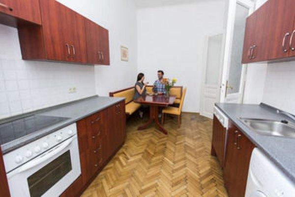 Appartements Carlton Opera - 11