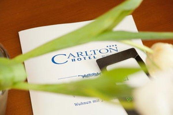 Appartements Carlton Opera - 14