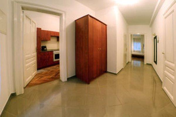 Appartements Carlton Opera - 17