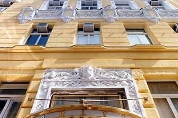 Appartements Carlton Opera - 20