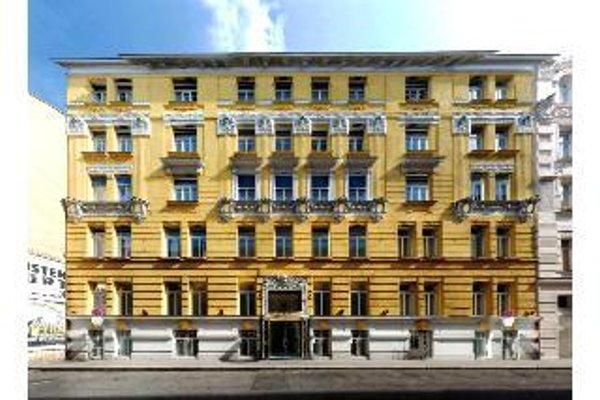 Appartements Carlton Opera - 21