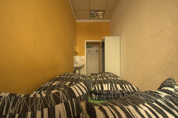 Eastener Hostel - фото 15