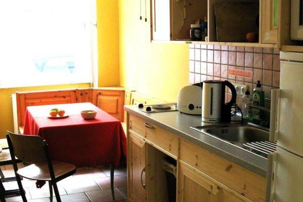 Eastener Hostel - фото 17