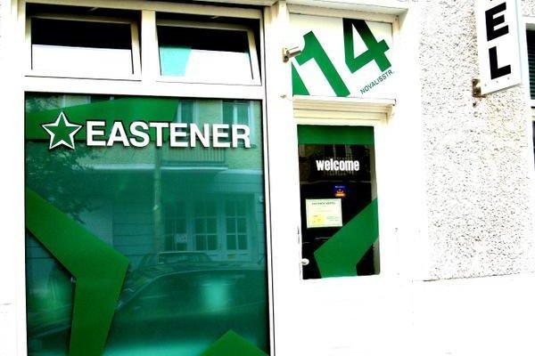 Eastener Hostel - фото 22
