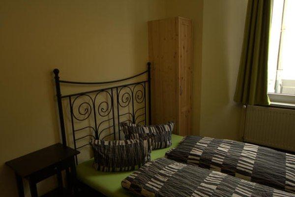 Eastener Hostel - фото 6