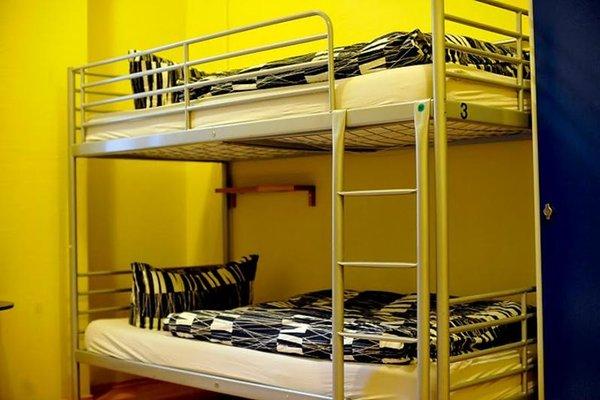 Eastener Hostel - фото 8