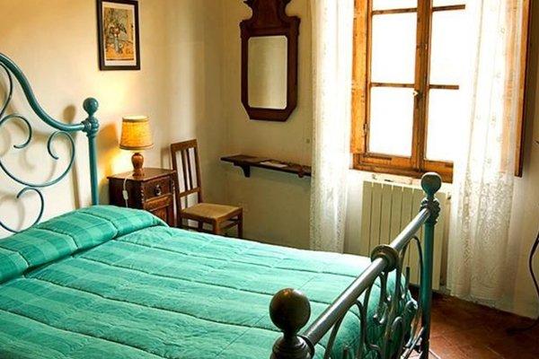 Residenza D'Epoca Palazzo Buonaccorsi - фото 50