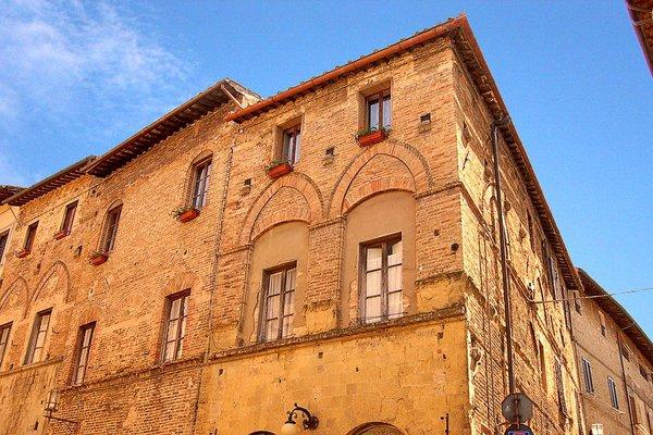 Residenza D'Epoca Palazzo Buonaccorsi - фото 22