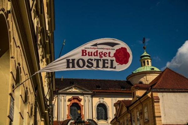 Budget Hostel - фото 3
