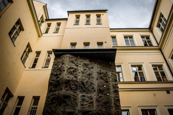 Budget Hostel - фото 4