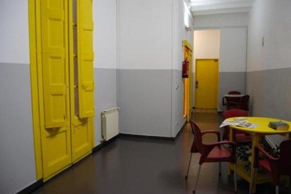 Ideal Youth Hostel - фото 17