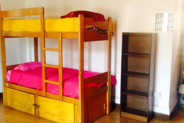 The Point Hostels Lima - 50