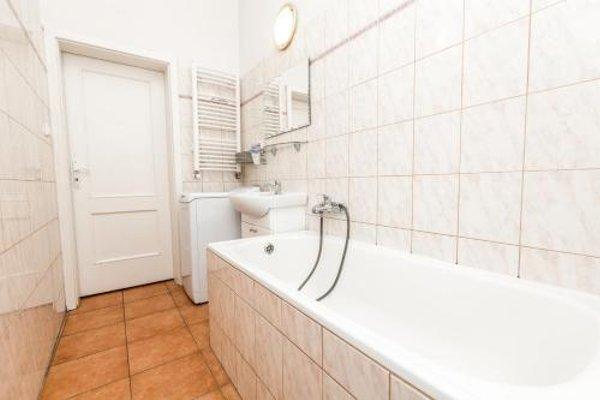 Stepanska Apartment - фото 12