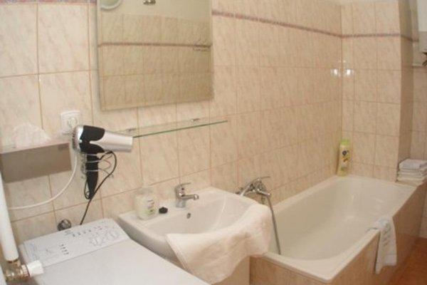 Stepanska Apartment - фото 14