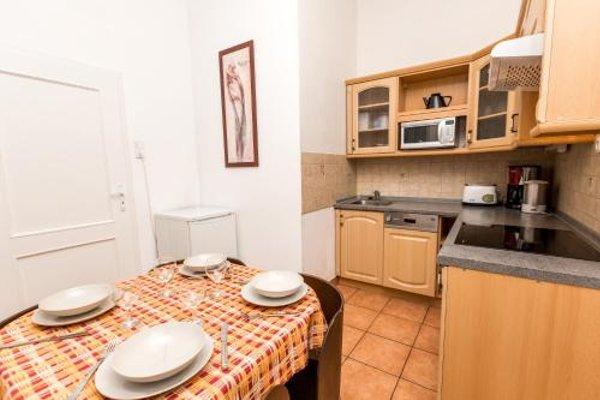 Stepanska Apartment - фото 16