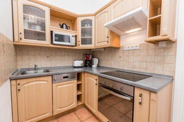 Stepanska Apartment - 18