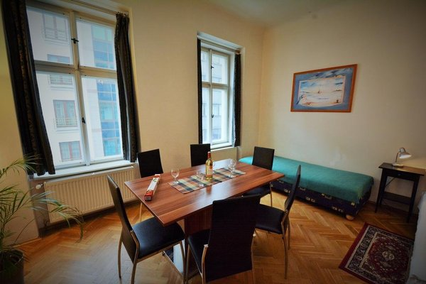 Stepanska Apartment - фото 20