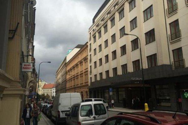 Stepanska Apartment - фото 21