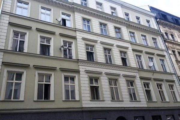 Stepanska Apartment - фото 22