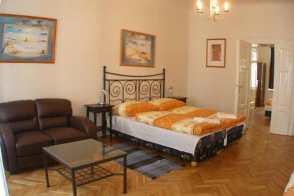 Stepanska Apartment - 3