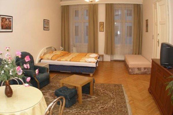 Stepanska Apartment - 4