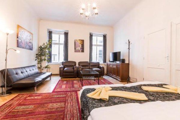 Stepanska Apartment - фото 5