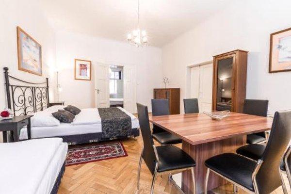 Stepanska Apartment - фото 6