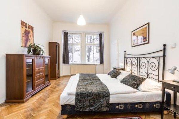 Stepanska Apartment - фото 7