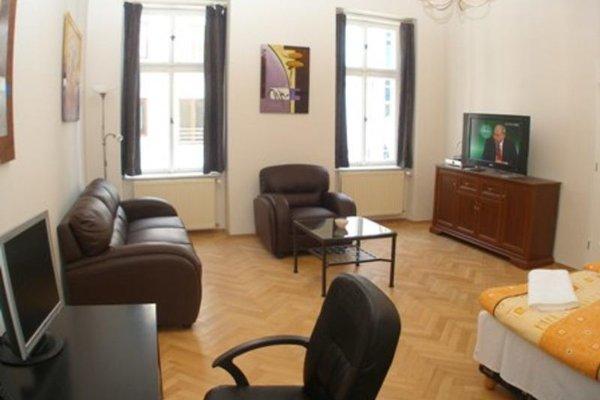 Stepanska Apartment - фото 8