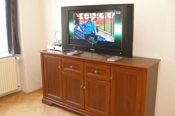 Stepanska Apartment - фото 9