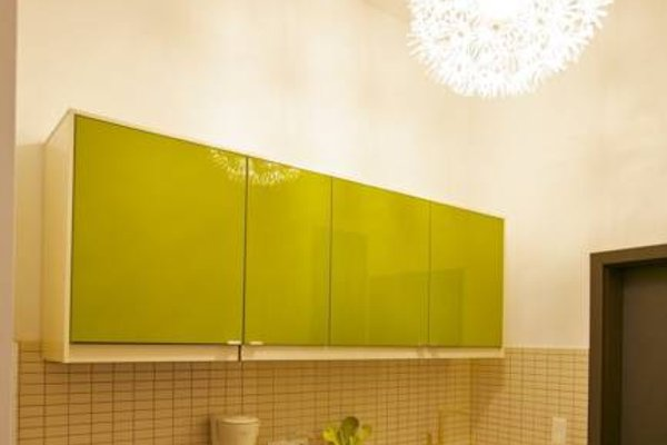 Vienna Boutique Self-Catering Apartments - фото 17
