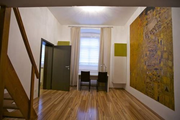 Vienna Boutique Self-Catering Apartments - фото 18
