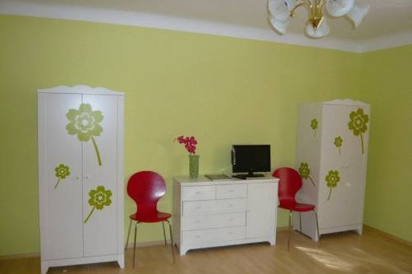 Vienna Boutique Self-Catering Apartments - фото 7