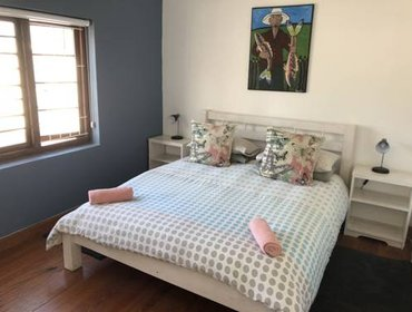 Hostel Hermanus Backpackers & Budget Accommodation