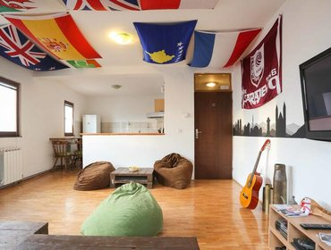 Хостел Haris Youth Hostel