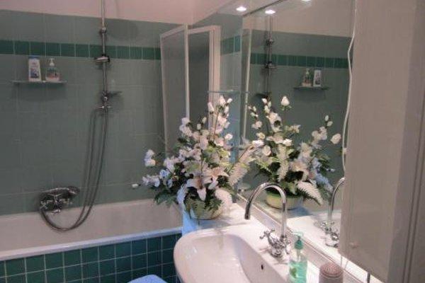 B&B Via del Carro - фото 17