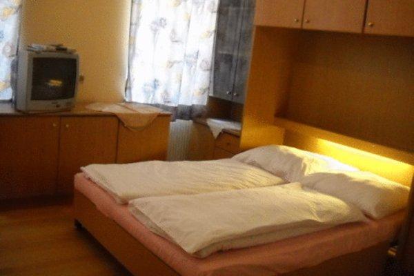 Aparthotel Laaerberg - фото 11