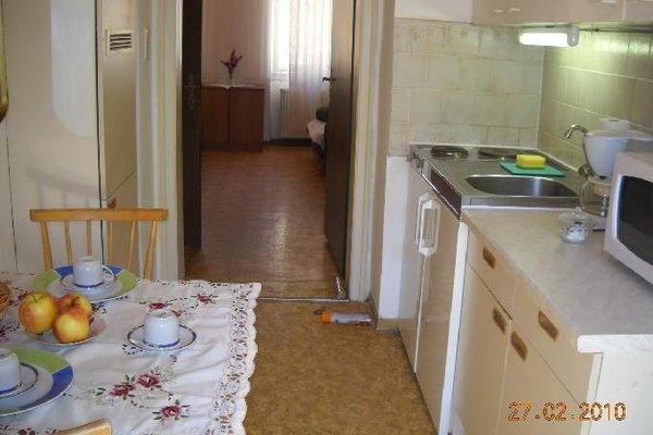 Aparthotel Laaerberg - фото 17