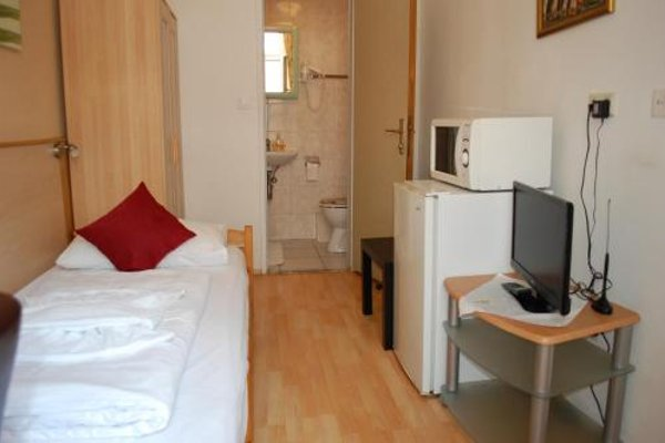 Aparthotel Laaerberg - фото 4