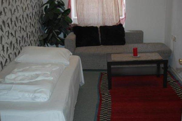 Aparthotel Laaerberg - фото 6