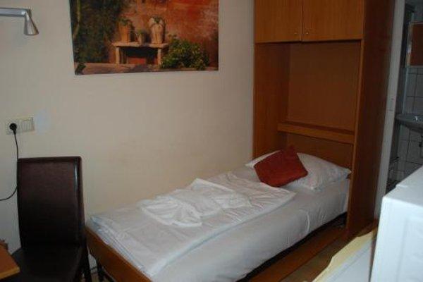 Aparthotel Laaerberg - фото 9