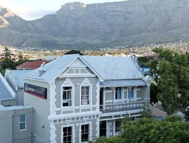 Хостел Cape Town Backpackers