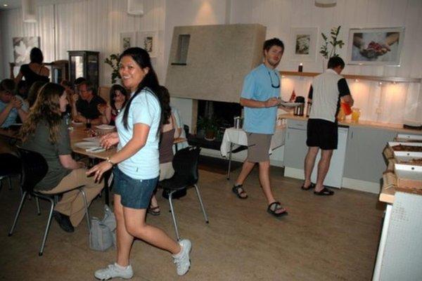 Bergen YMCA Hostel - фото 10