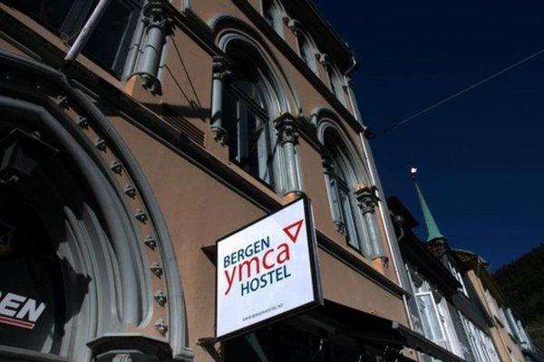 Bergen YMCA Hostel - фото 13
